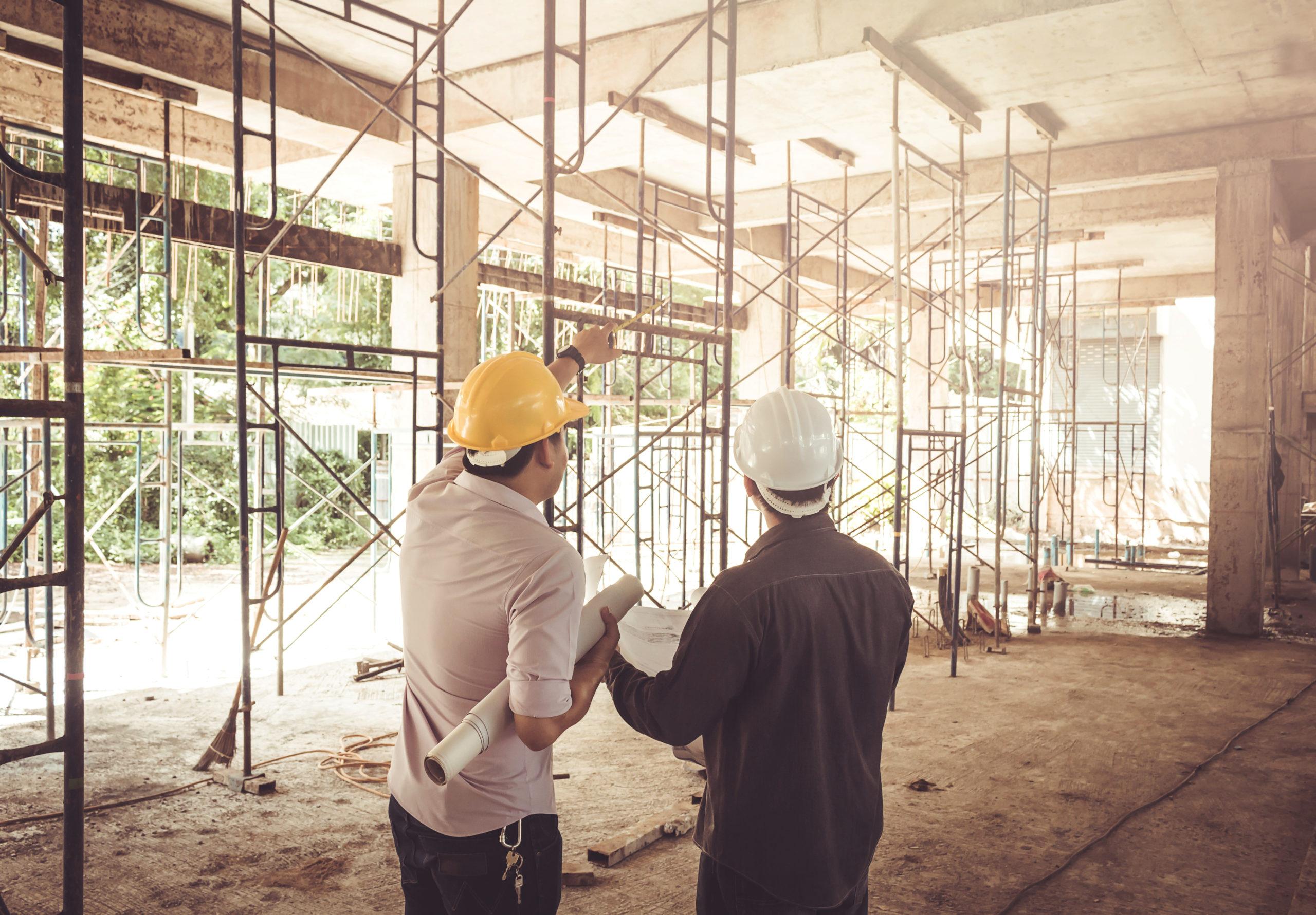 Software voor de bouw
