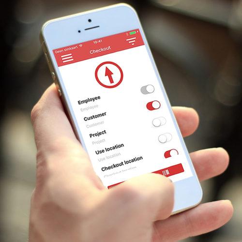 mobile materials management MIRA Software