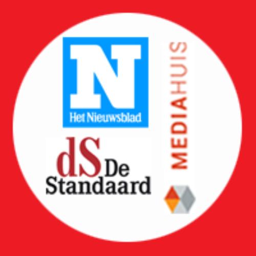 Mediahuis come cliente MIRA per il follow-up del materiale