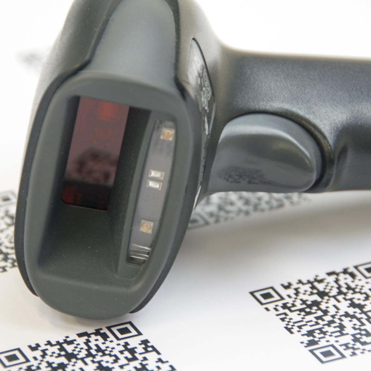 scanner MIRA Software